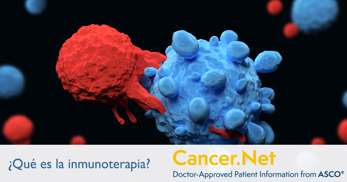 inmunoterapia cancer que es hpv high risk detected