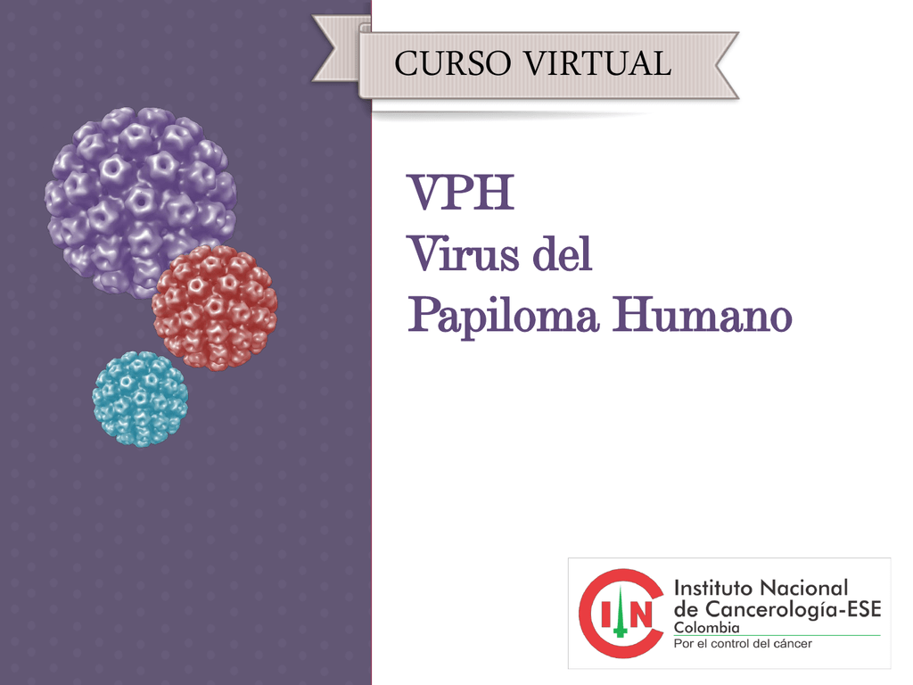 virus del papiloma humano ppt ovarian cancer differential diagnosis