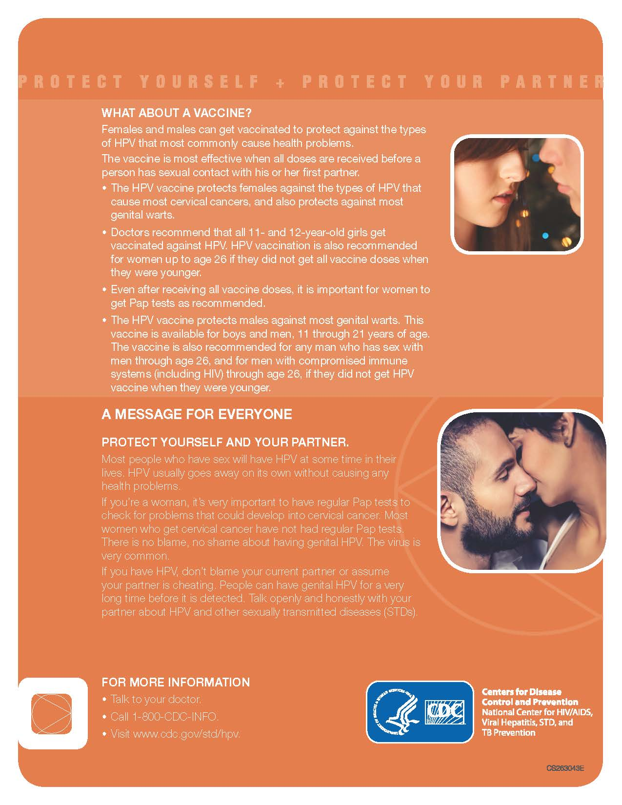 genital hpv infection fact sheet hpv virus head and neck cancer