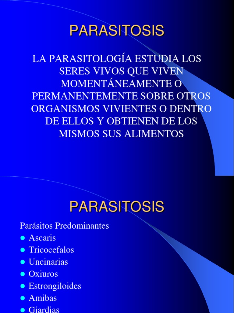 helminth therapy and microbiome parazitii intestinali si alergiile