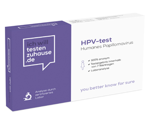 papilloma virus test