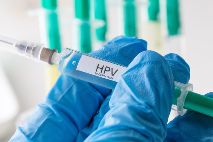 vaccino papilloma virus nel maschio hpv high risk type 66