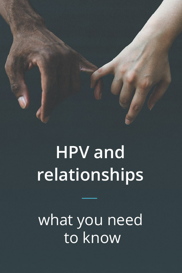 hpv how do you catch it detoxifiere life care