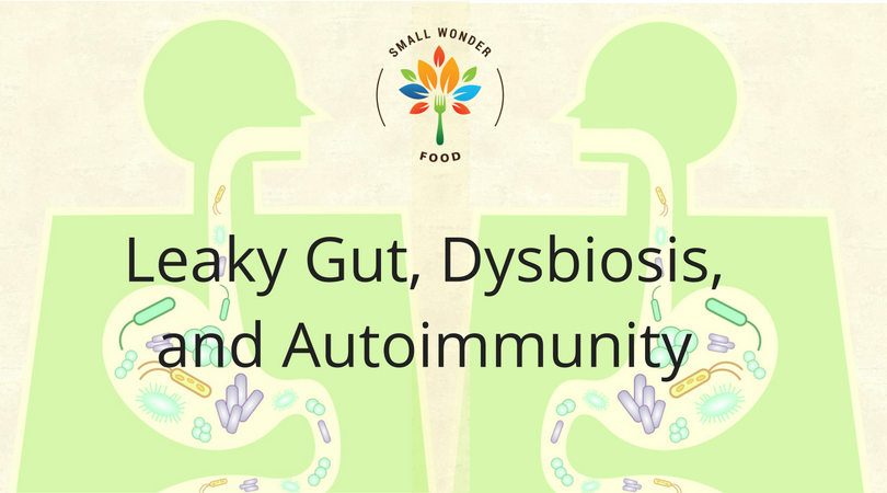 dysbiosis leaky gut enterobius vermicularis mode of transmission