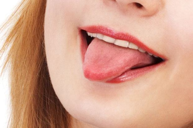 hpv mouth causes