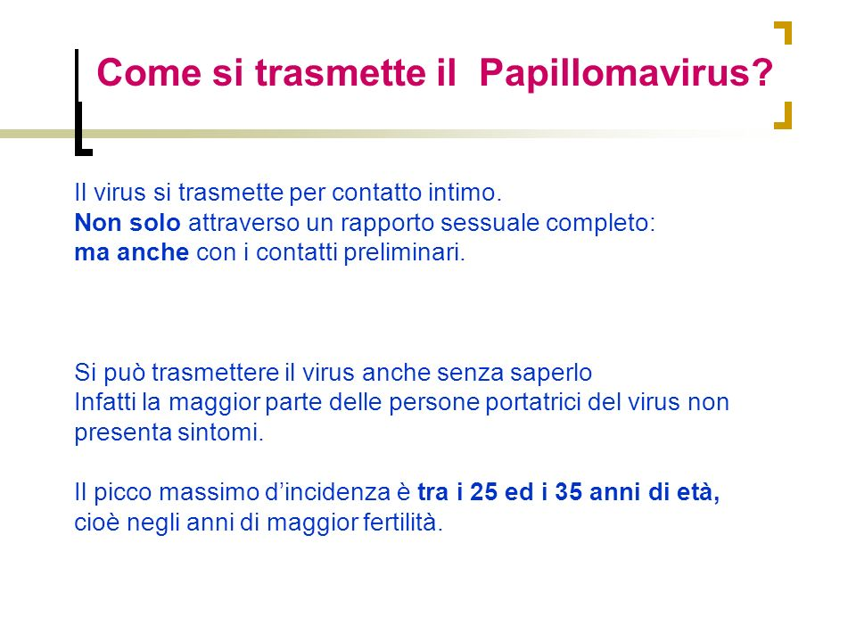 il virus hpv come si trasmette hpv virus manner heilung