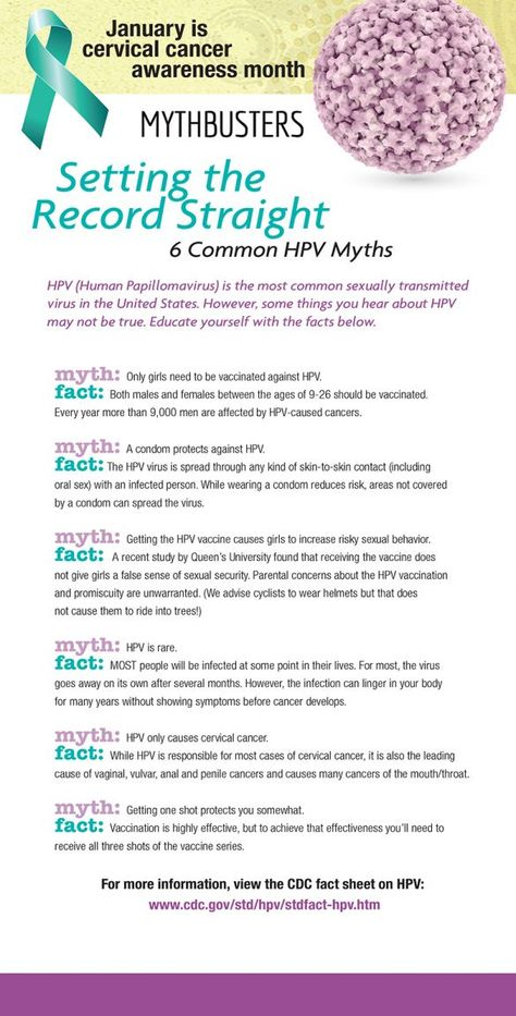 does hpv virus cause ovarian cancer
