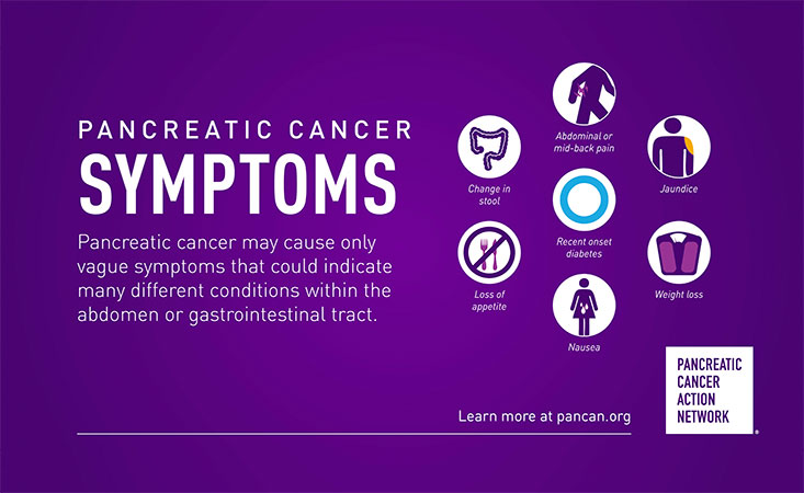 cancer pancreatic risk