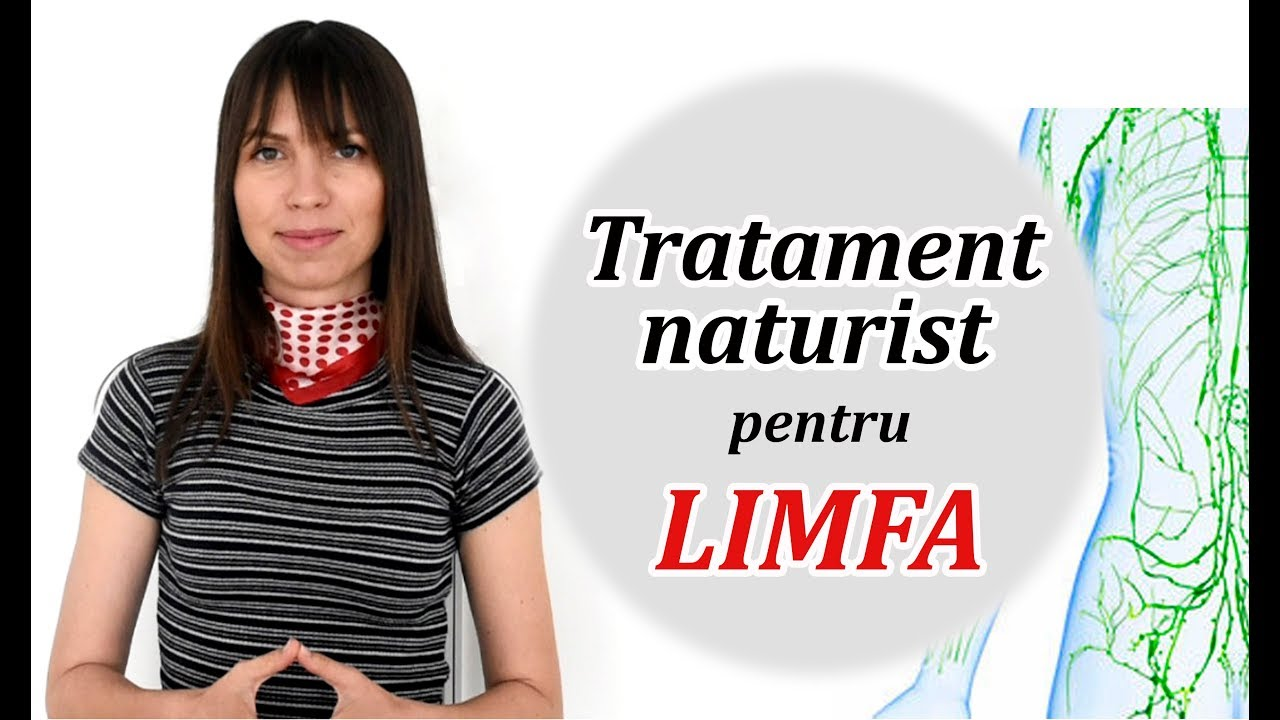 detoxifiere limfa colorectal cancer early