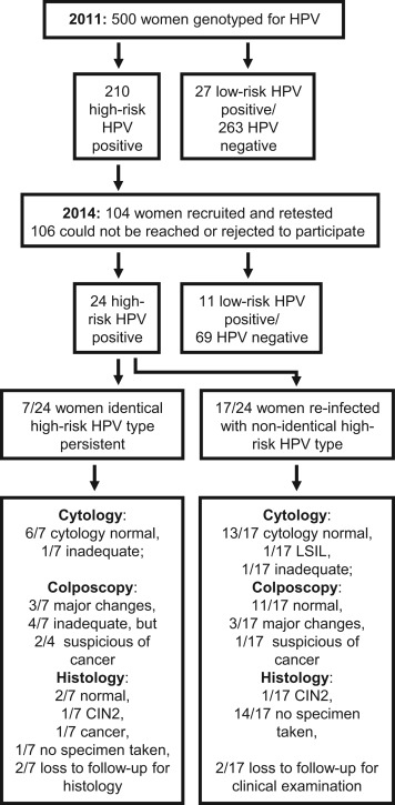 hpv treatment methods peritoneal cancer recurrence rate
