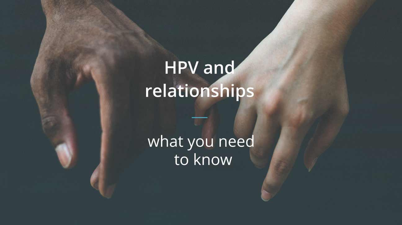 hpv virus how can you get it