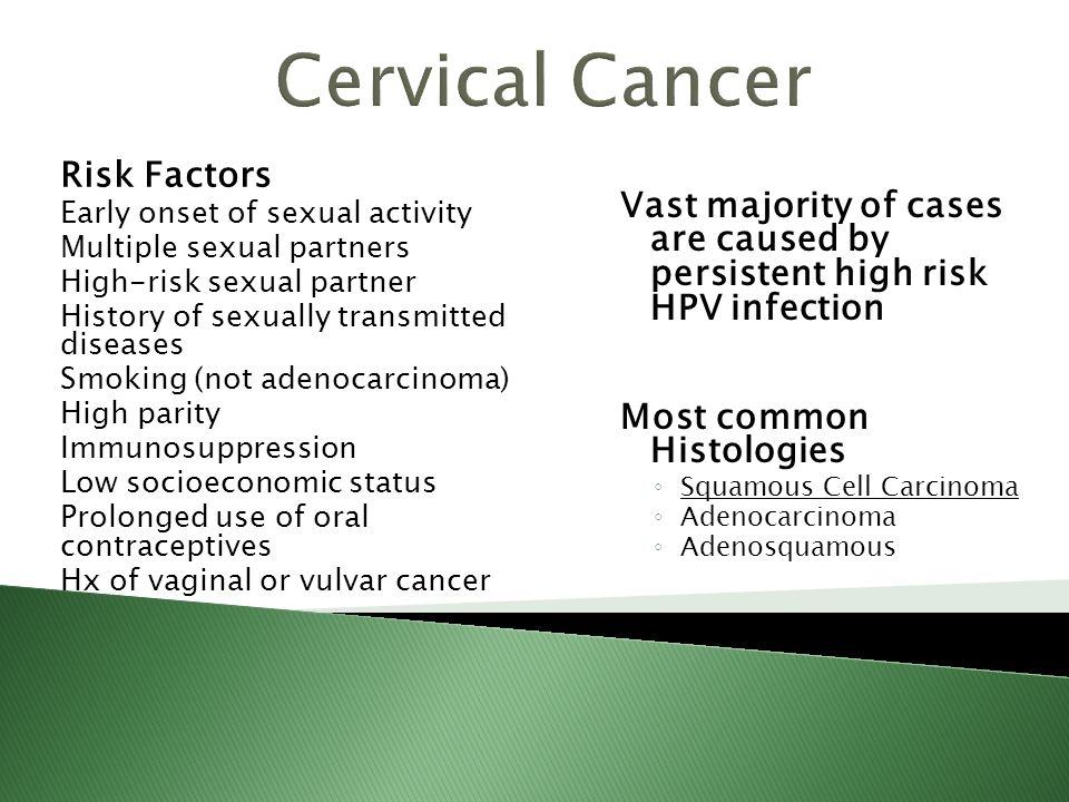 hpv and cervical cancer ppt hpv virus lab test